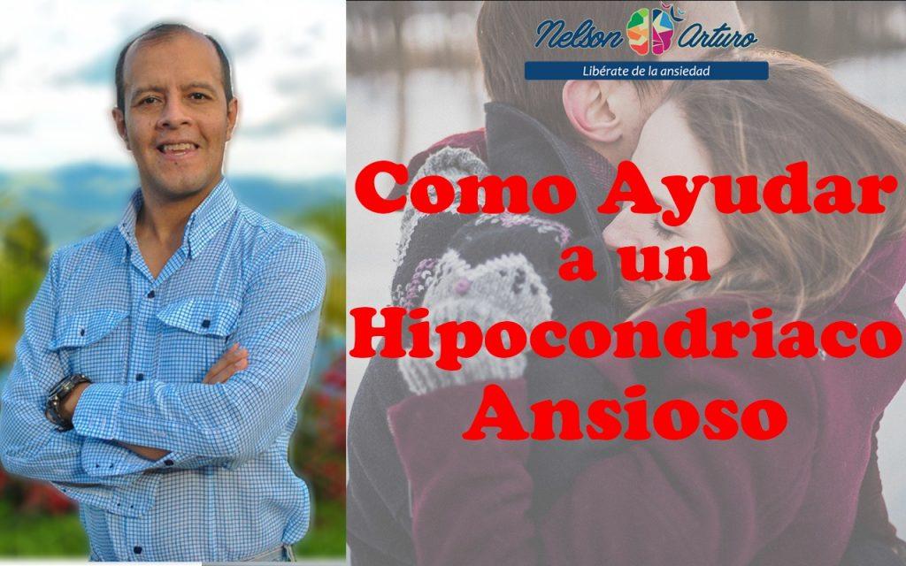 Como ayudar hipocondriaco