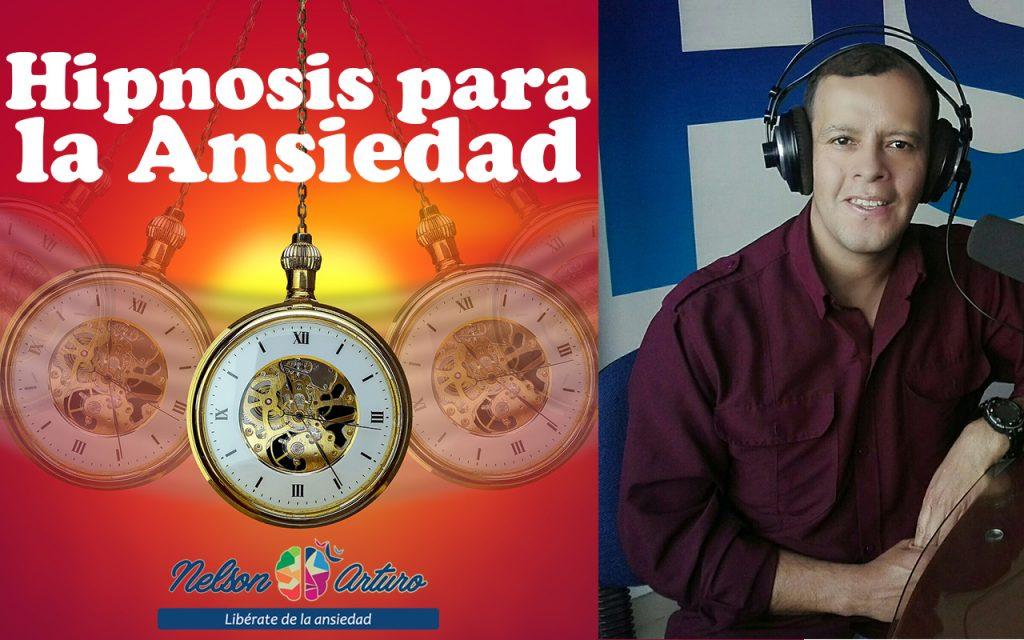 hipnosis ansiedad