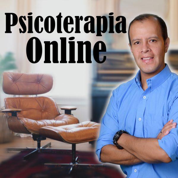 Psicoterapia - Online