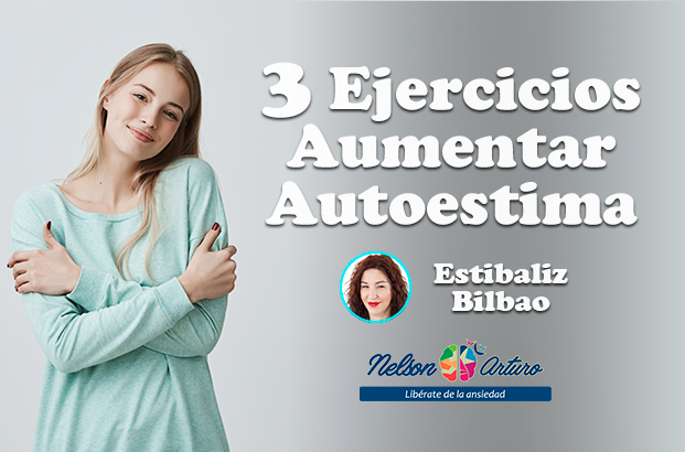 3 ejercicios aumentar autoestima