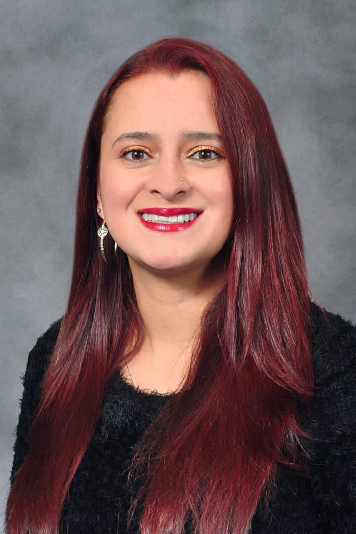 Ingrid Argüello