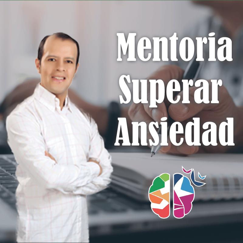 Mentoría Superar Ansiedad