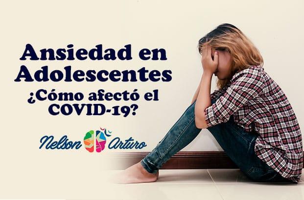 Cambios físicos psicológicos adolescentes tras confinamiento: Consecuencias COVID19